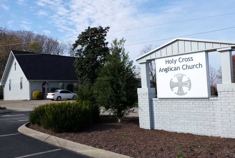 Holy Cross Anglican